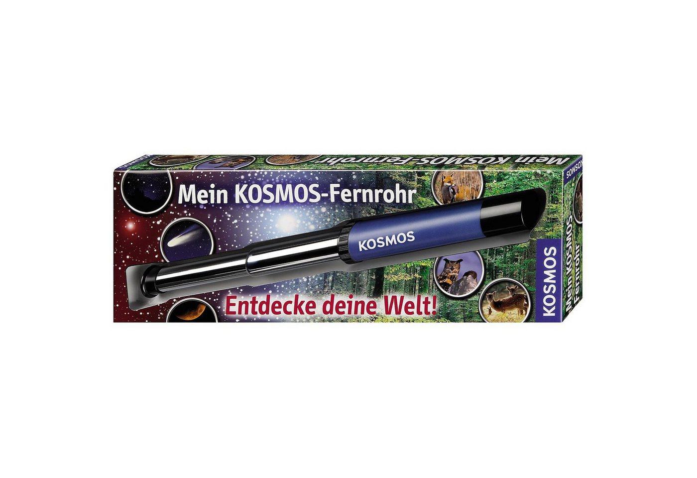 Image of Kosmos 676919 - Mein Kosmos Fernrohr