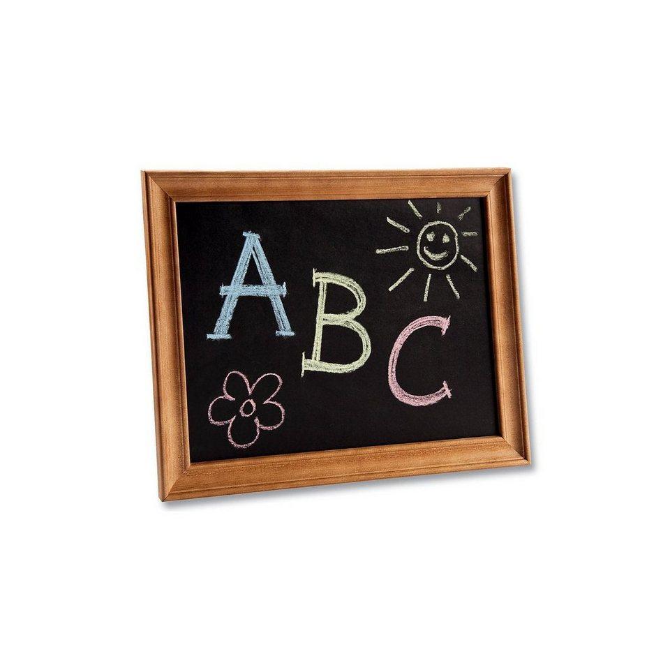 folia tafelfolie selbstklebend 45 x 200 cm inkl 10 kreiden online kaufen otto. Black Bedroom Furniture Sets. Home Design Ideas