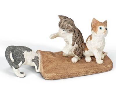 Schleich 13674 Farm World: Katzenjungen