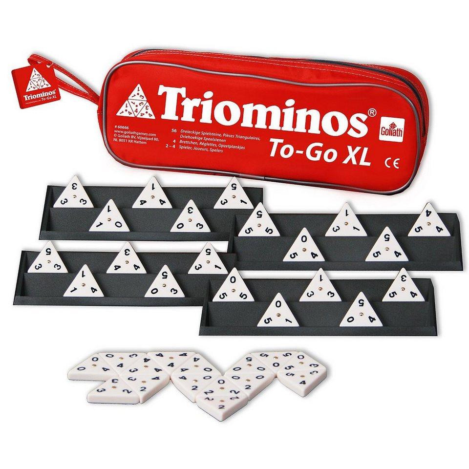 Goliath Triominos To Go XL