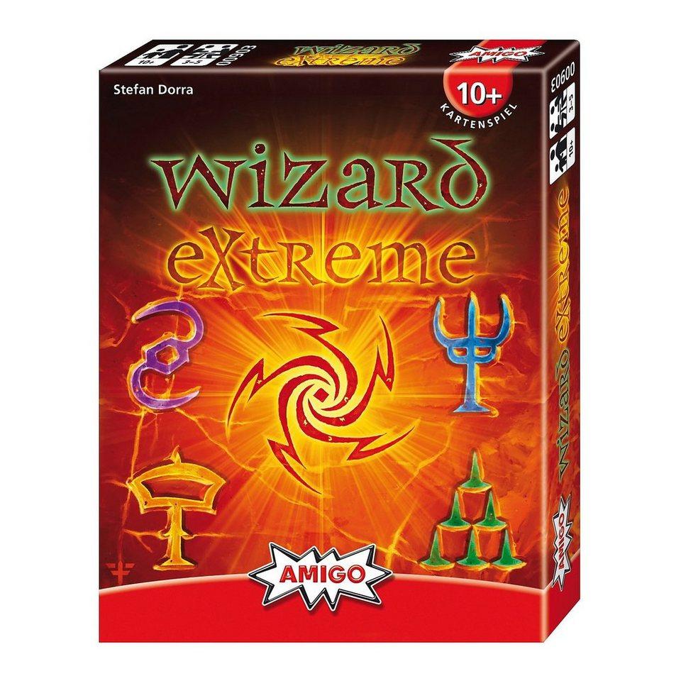 Amigo Wizard Extreme