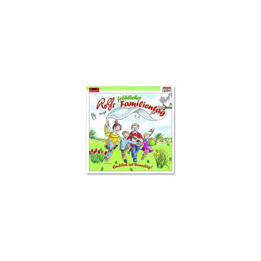Universal CD Rolf Zuckowski und seine Freunde - Rolfs fröhlicher Famil