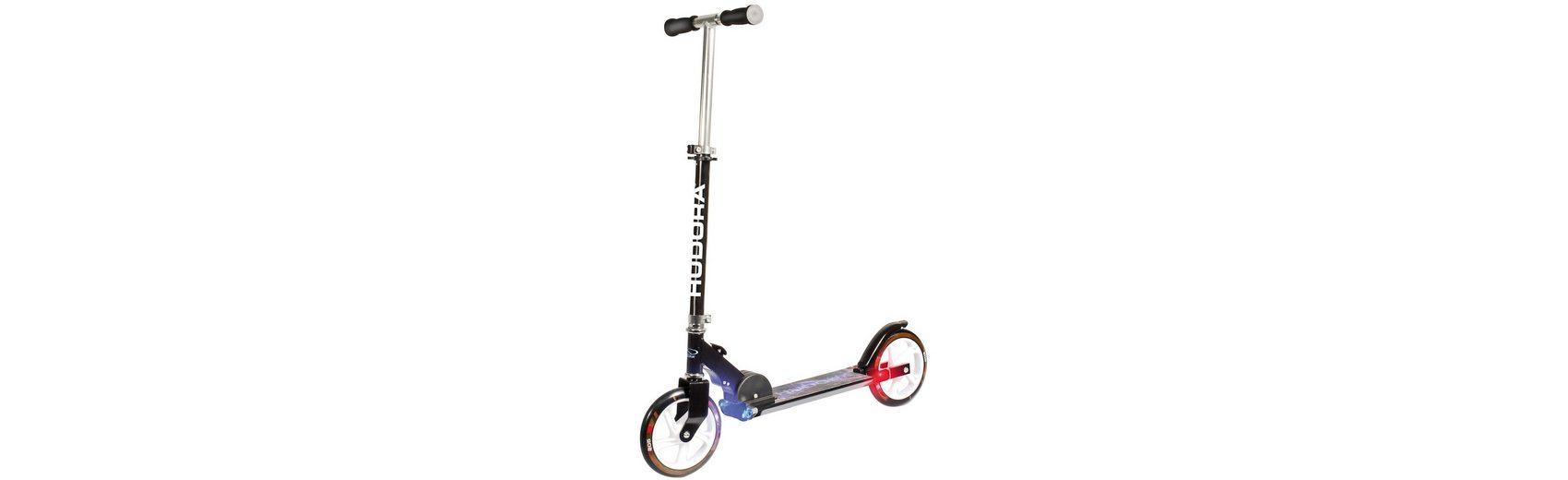 Hudora Scooter L205 mit Licht