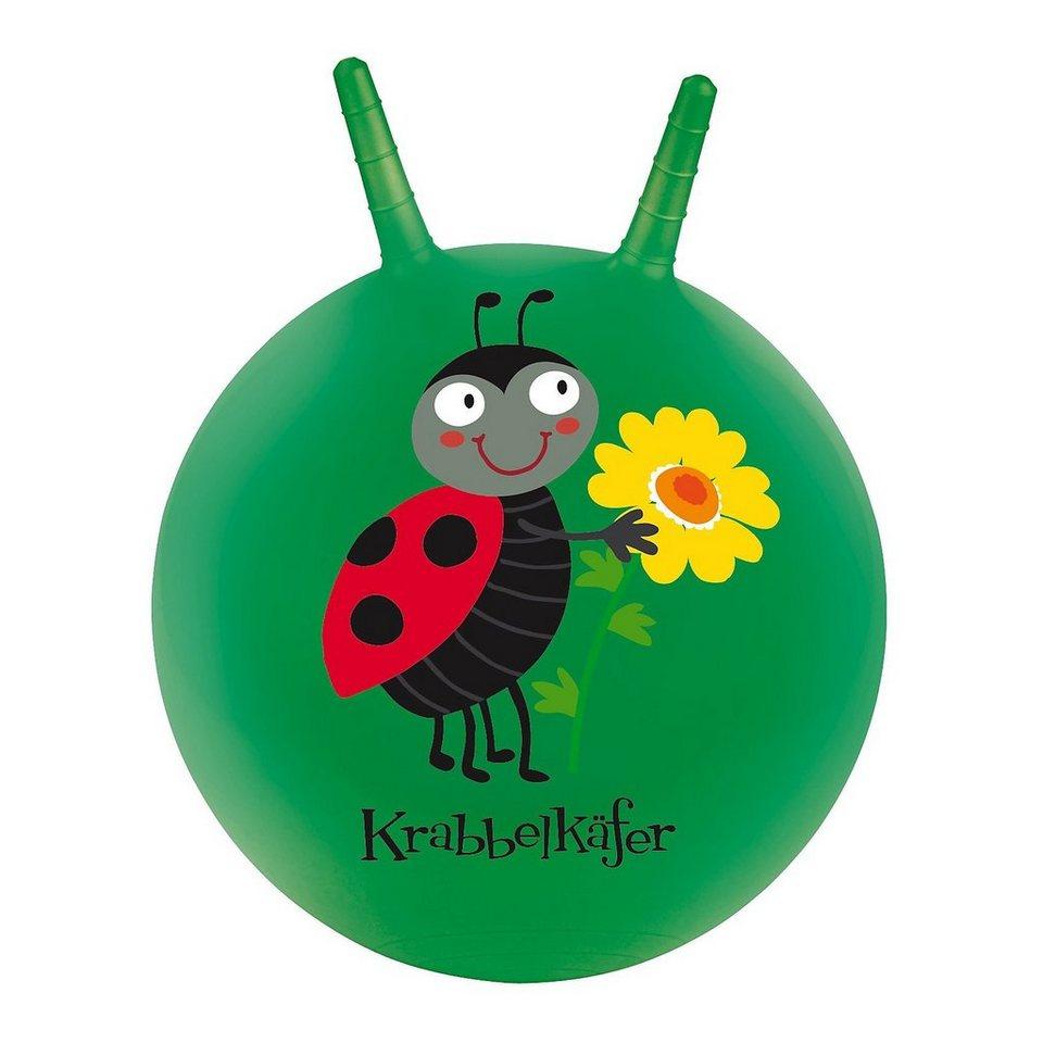moses Krabbelkäfer Hüpfball
