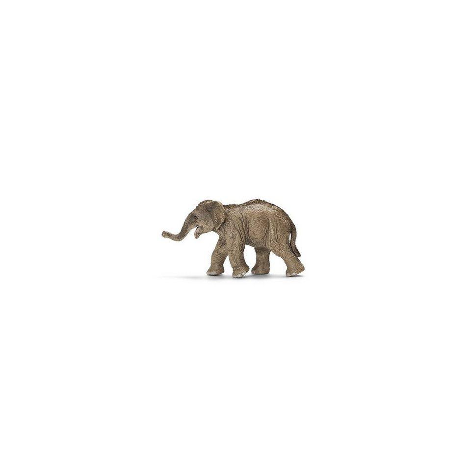 Schleich 14655 Wild Life: Asiatisches Elefantenbaby