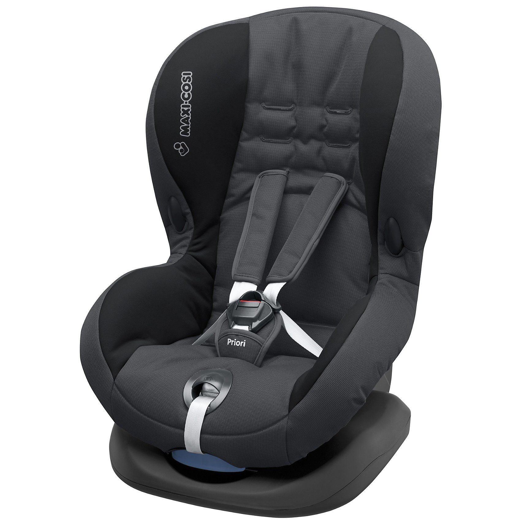 Maxi-Cosi Auto-Kindersitz Priori SPS+, Stone, 2016