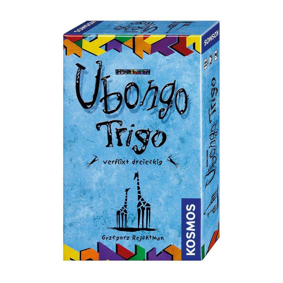Kosmos Ubongo Trigo