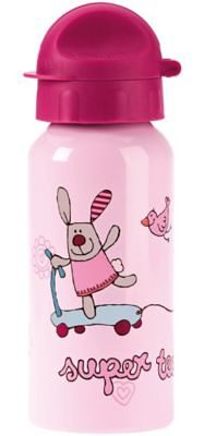 sigikid Trinkflasche Happy Friends, 400 ml