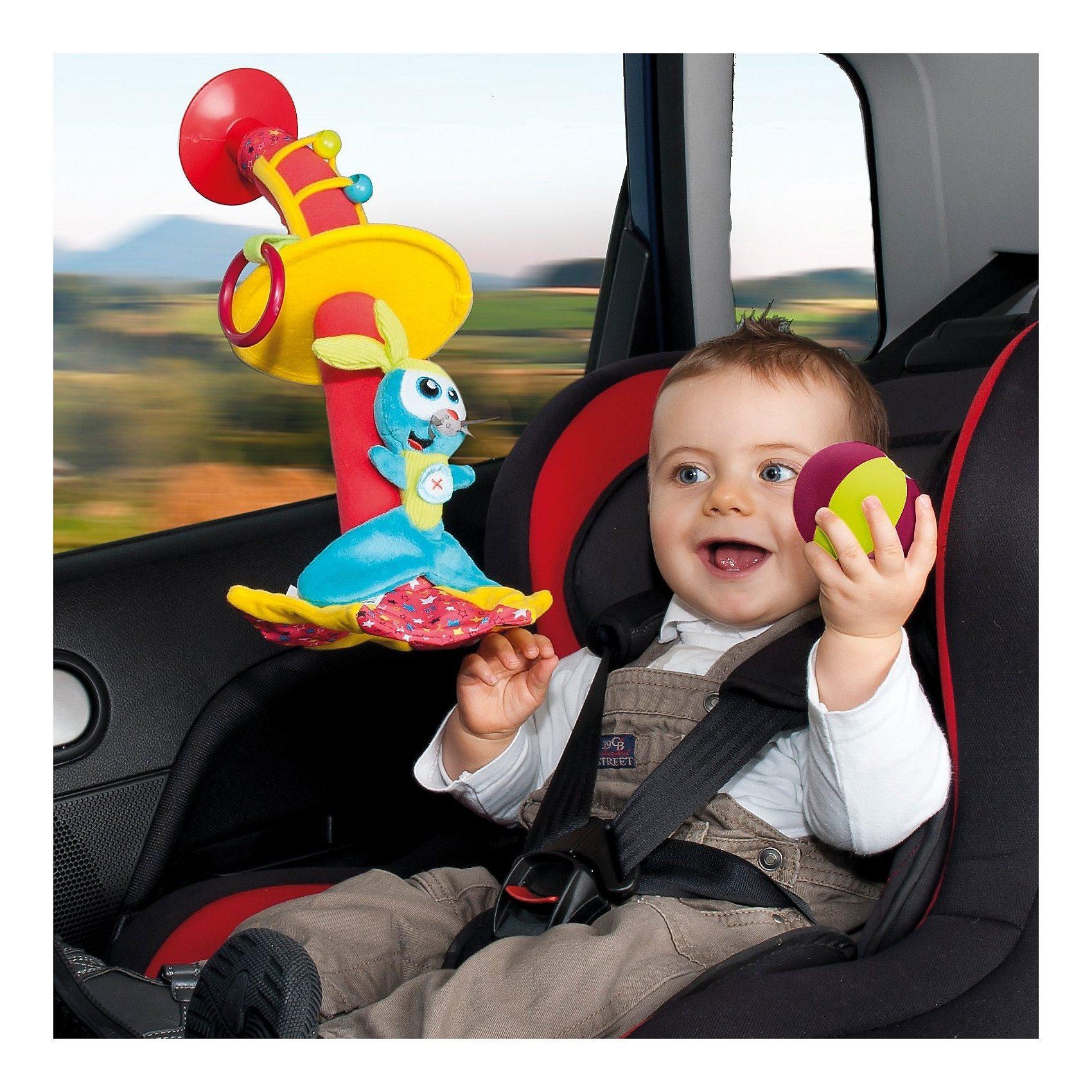 Babymoov Spielbogen fürs Auto