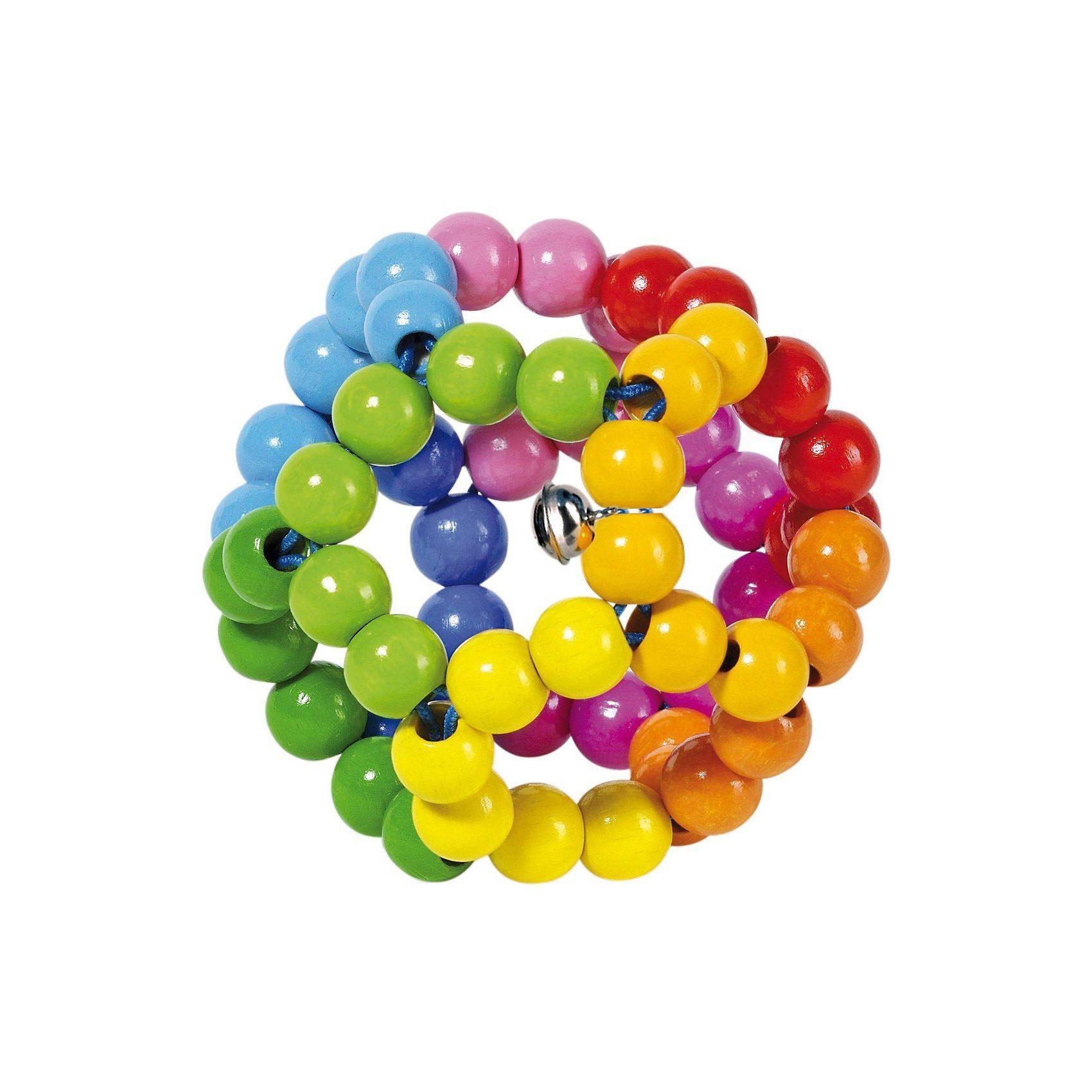 HEIMESS Greifling Regenbogenball