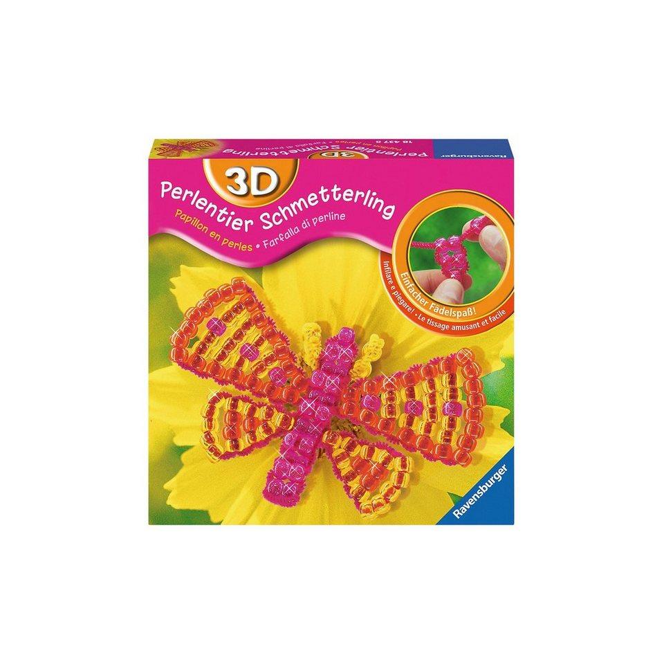 Ravensburger Perlentier Schmetterling