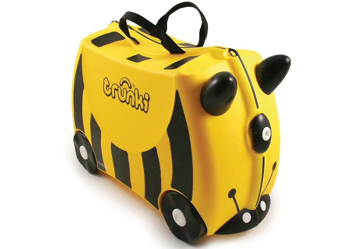 TRUNKI Kinderkoffer Bernard Sale Angebote Ortrand