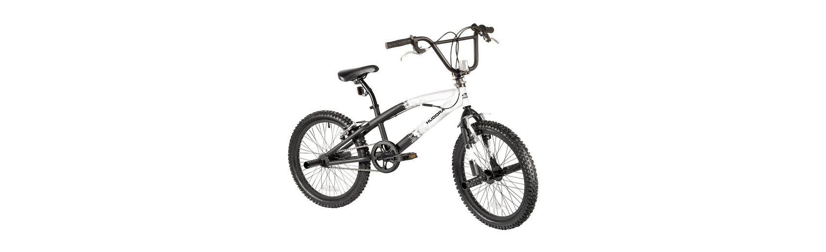 Hudora Freestyle Fahrrad 20 Zoll