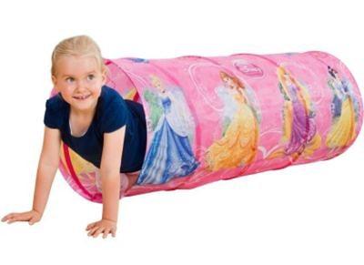 JOHN Pop Up Spieltunnel Princess