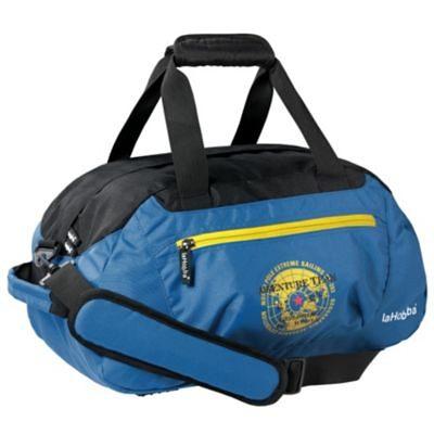 LaHobba Sporttasche, blau