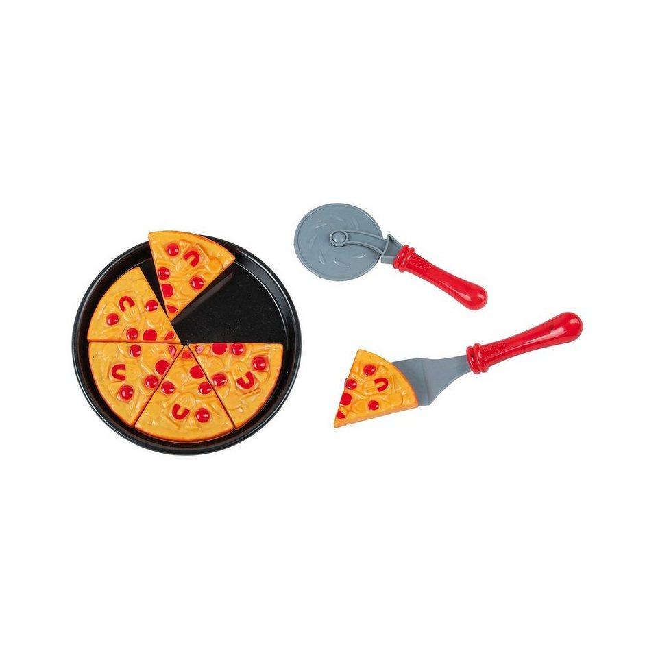 Happy People Pizza-Set