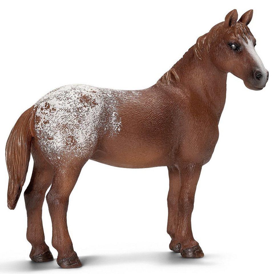 Schleich 13731 Horse Club: Appaloosa Stute