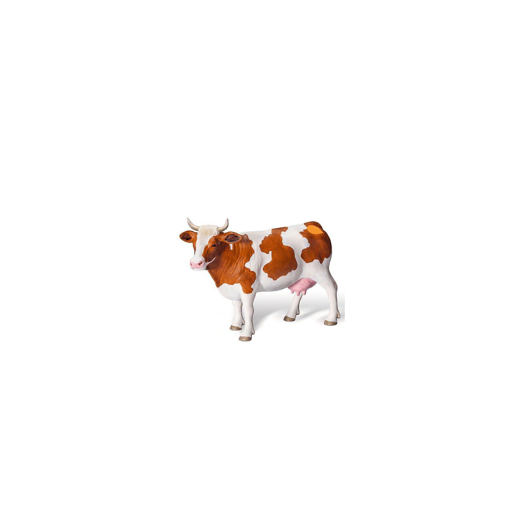 Ravensburger tiptoi® Spielfigur Fleckvieh-Kuh