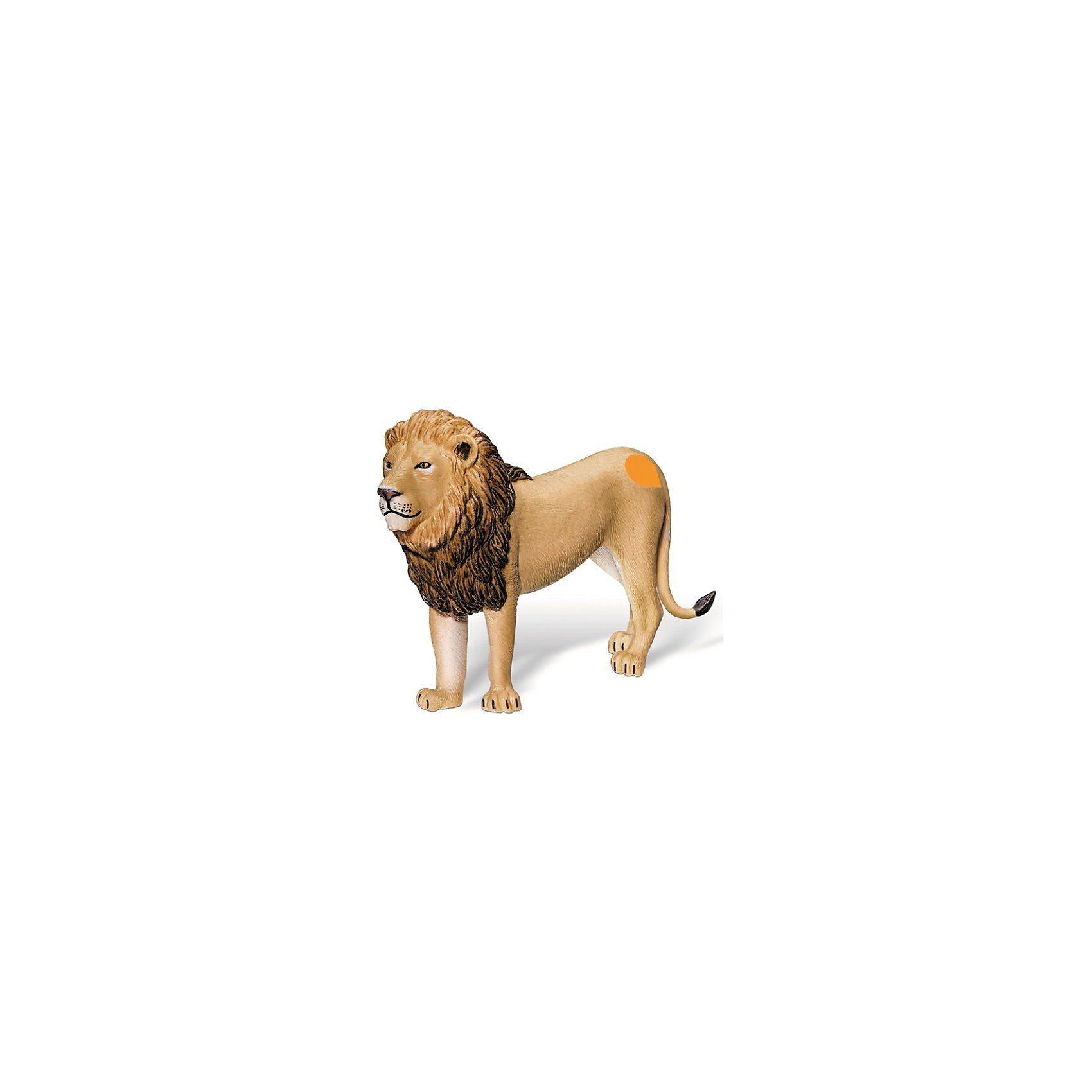Ravensburger tiptoi® Spielfigur Löwenmännchen