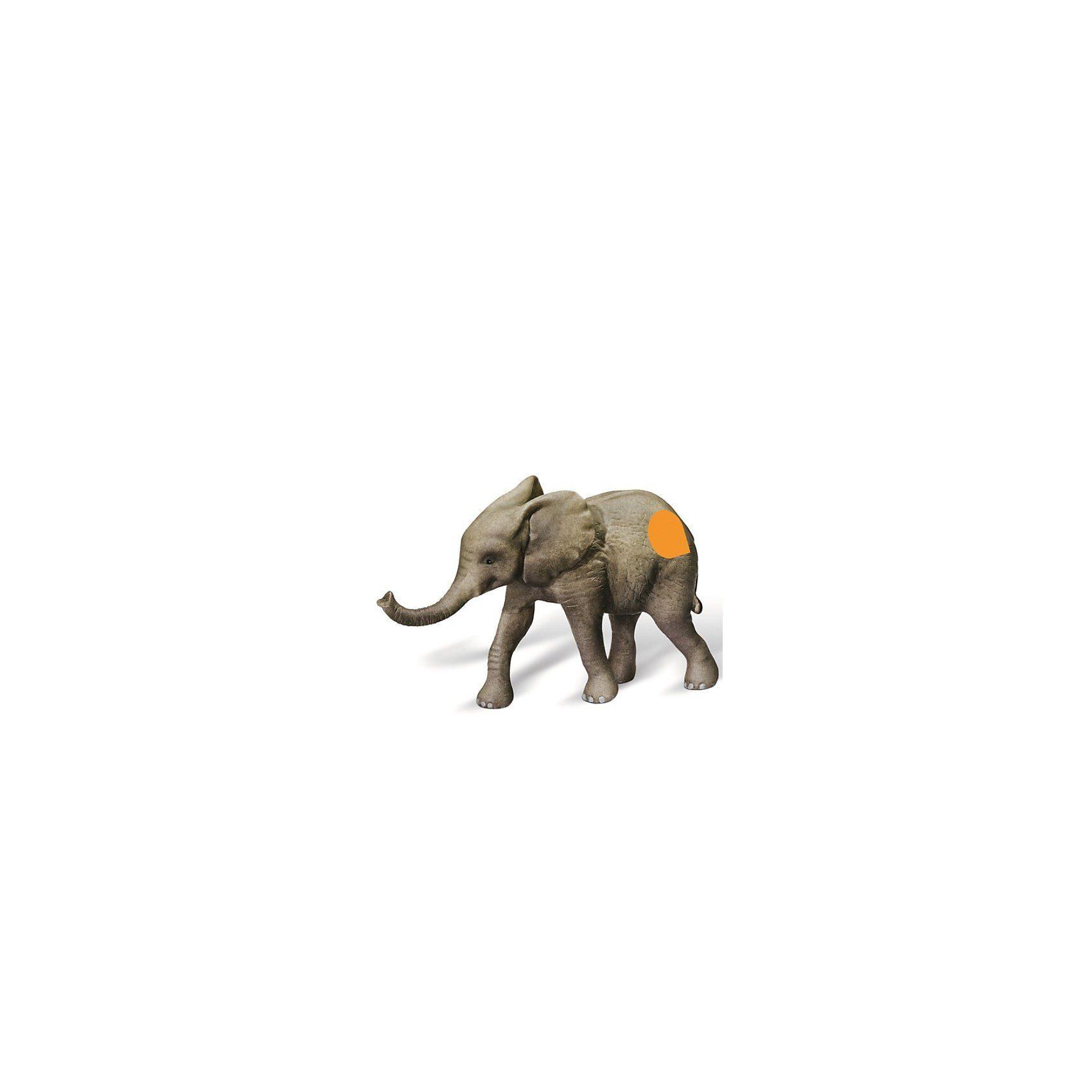 Ravensburger tiptoi® Spielfigur Afrikanisches Elefantenkalb