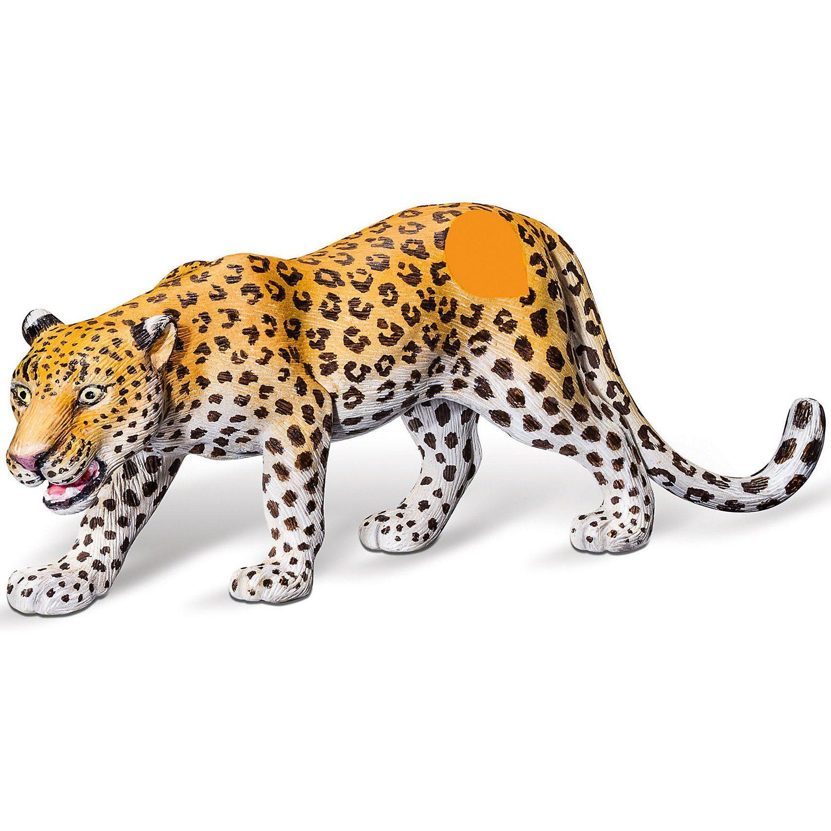 Ravensburger tiptoi® Spielfigur Leopard