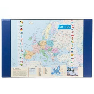 Idena Schreibunterlage, Europa