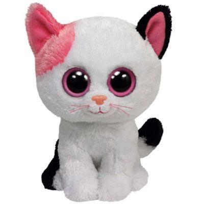 Ty Beanie Boo Katze Muffin, 15 cm
