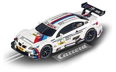 """Carrera GO!!! 61272 BMW M3 DTM """"M. Tomczyk, No.1"""""""