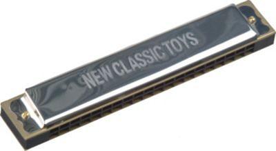 Eitech NCT 0021 Mundharmonika, 16 cm
