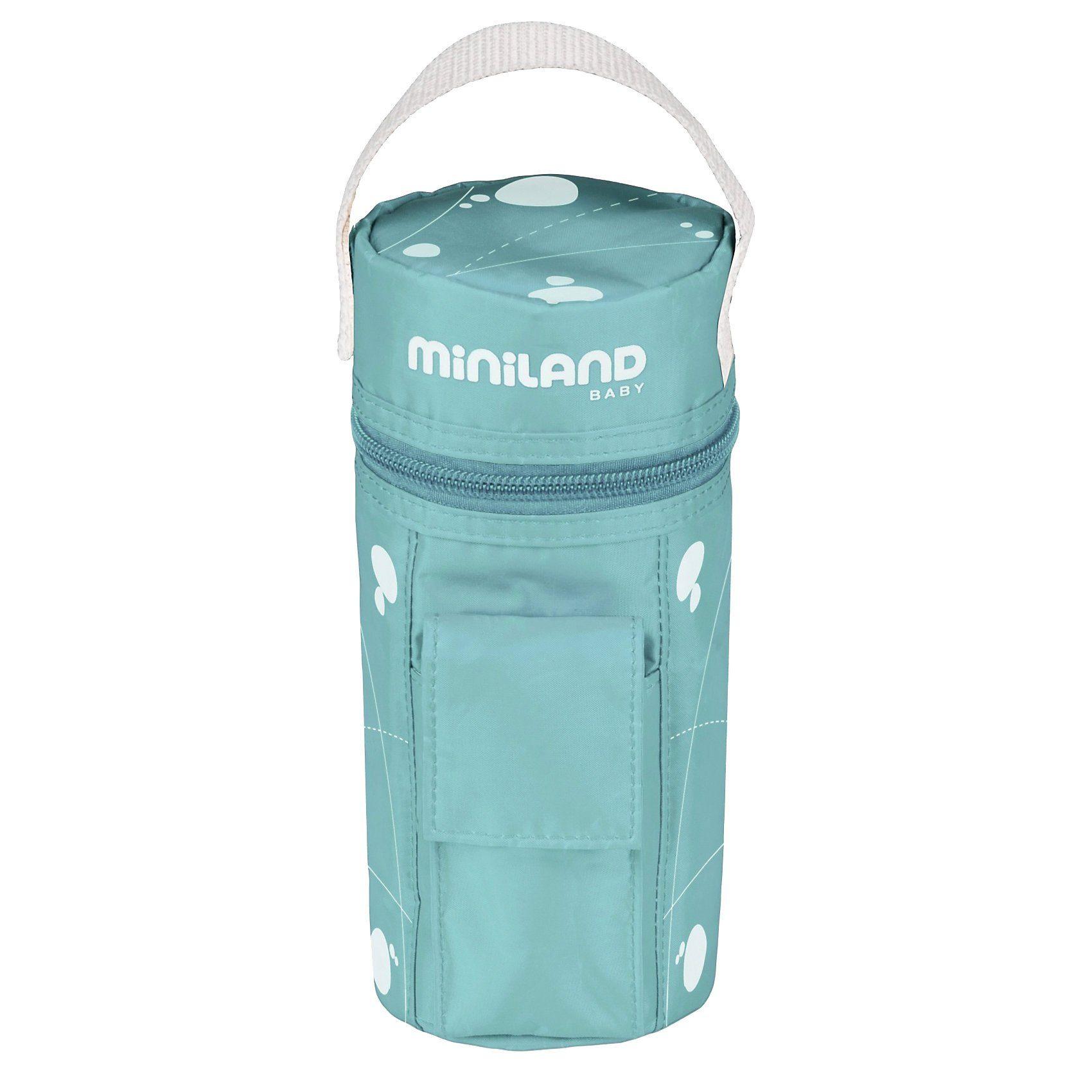 Miniland Babykostwärmer für unterwegs