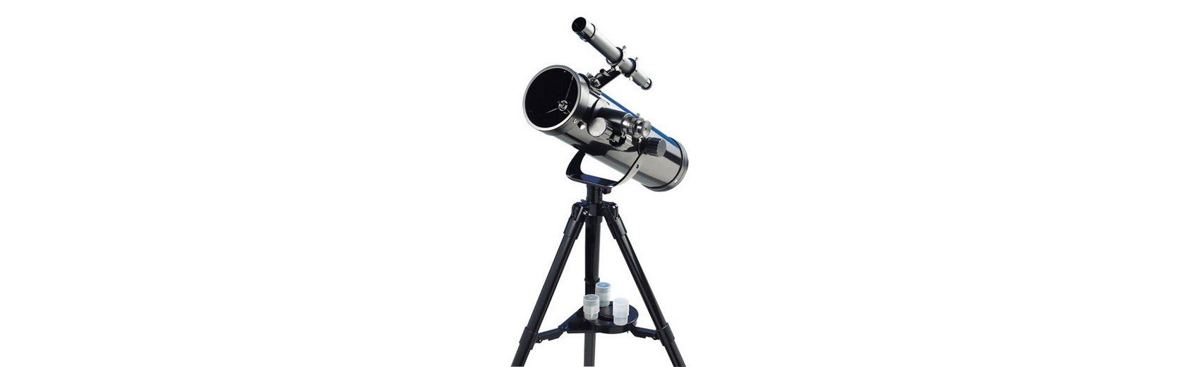 Edu-Toys Reflektorteleskop 167x