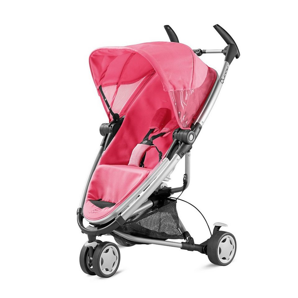 quinny buggy zapp xtra pink precious 2014 kaufen otto. Black Bedroom Furniture Sets. Home Design Ideas