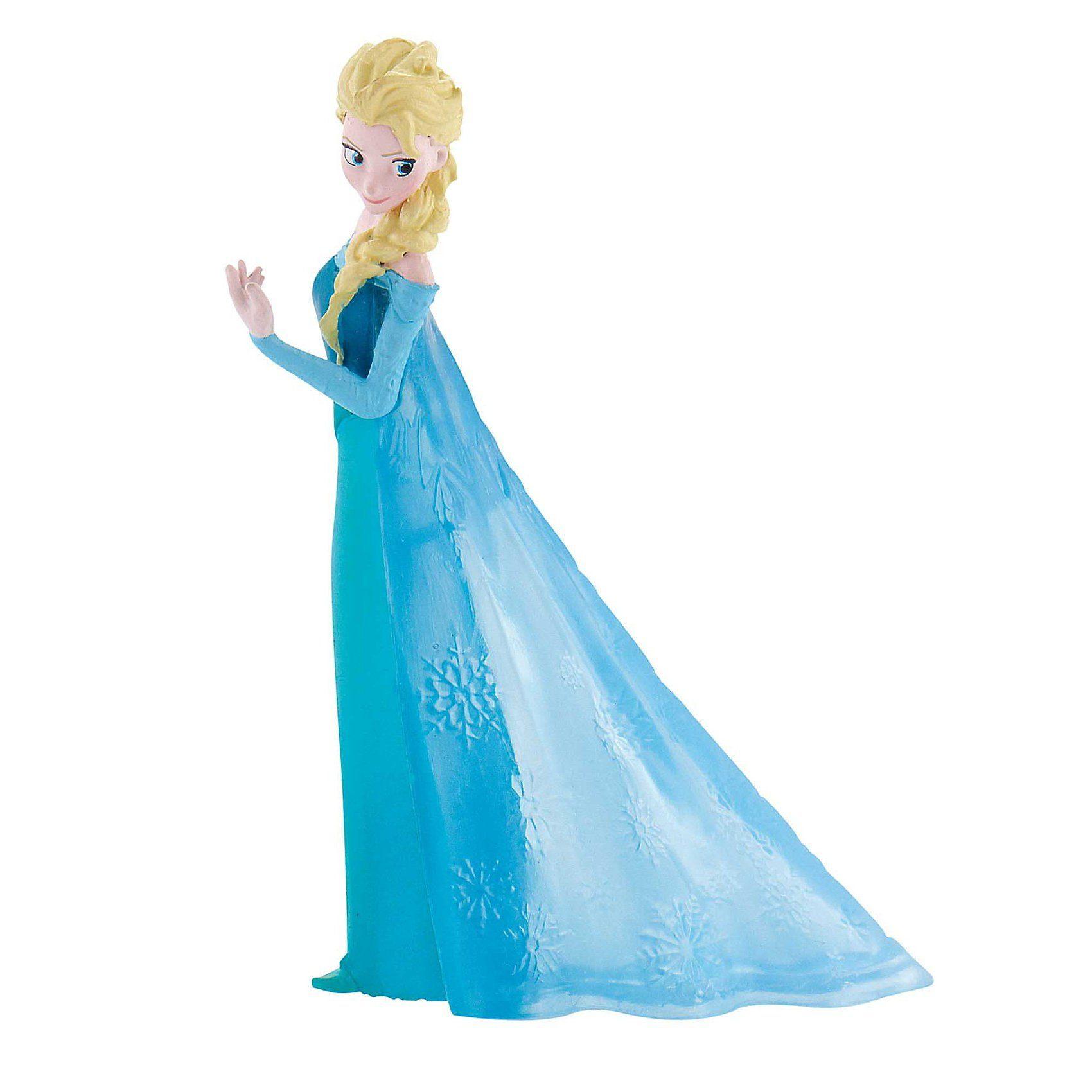 BULLYLAND Comicwelt Walt Disney Die Eiskönigin - Elsa