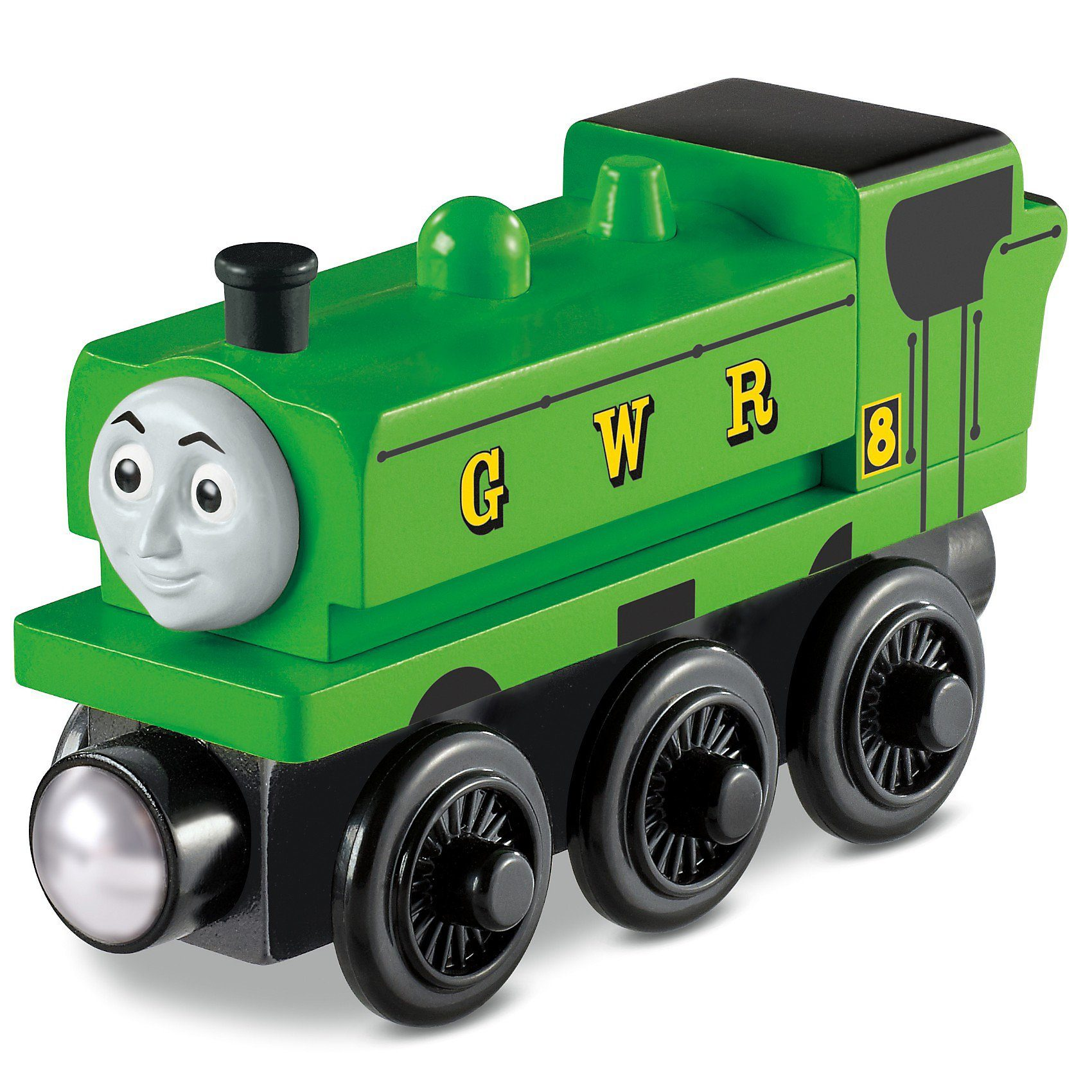 Mattel Thomas und seine Freunde - Duck (Holz)