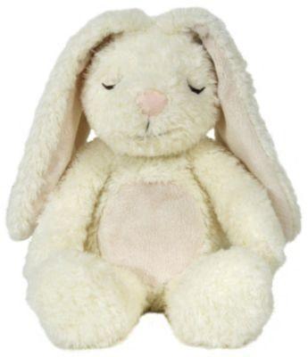 cloudb Glow Cuddles Bunny - Nachtlicht Kuschelhase