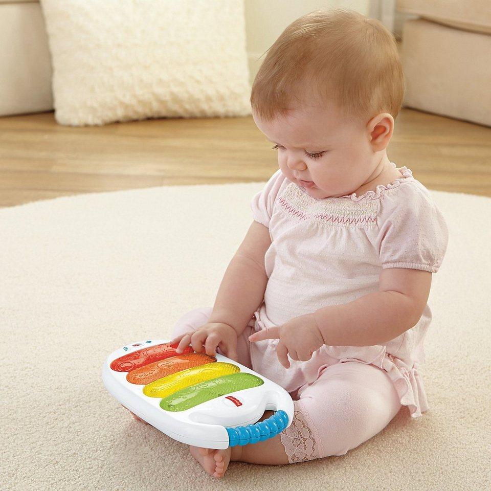 Mattel Fisher-Price - Babys erstes Xylophon