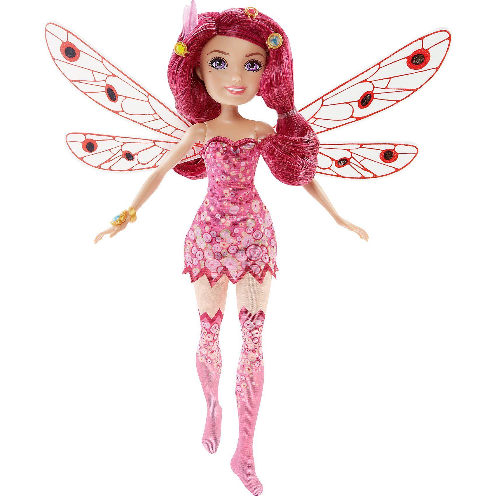 Mattel Mia Puppe