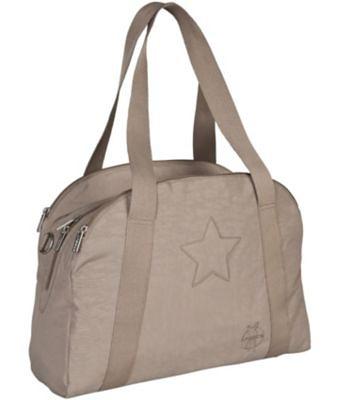 Lässig Wickeltasche Casual, Porter Bag, Star slate in slate