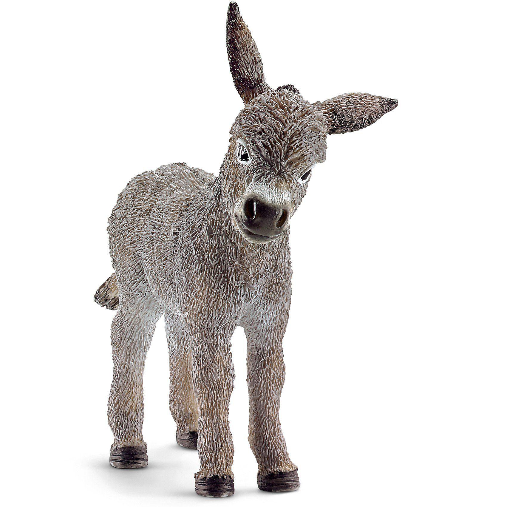 Schleich 13746 Farm World: Esel Fohlen