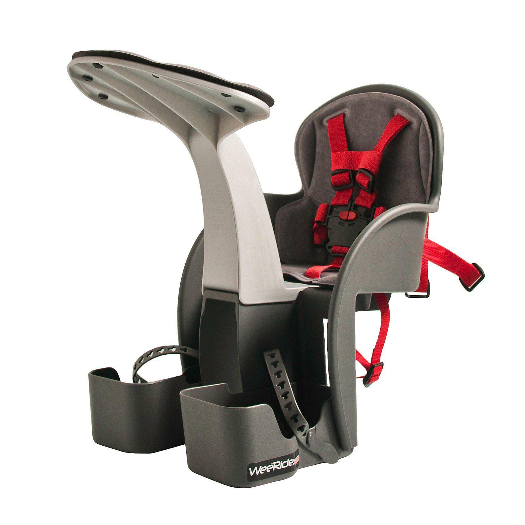 Weeride Fahrrad-Sicherheitssitz SafeFront Standard