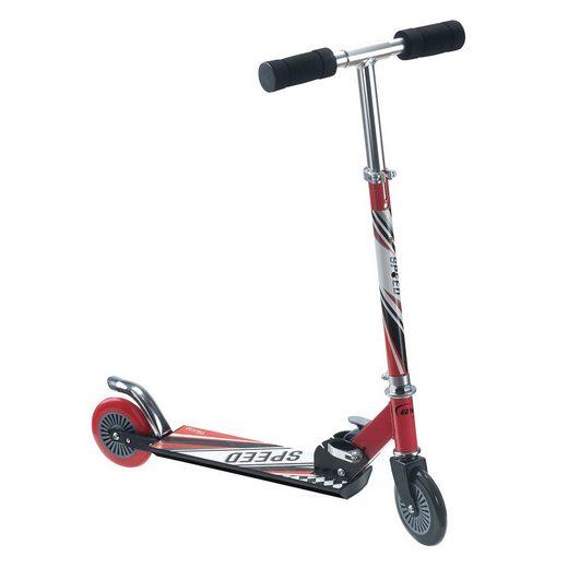 4UNIQ Scooter Jr. 120 XR