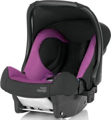 Britax Römer Babyschale Baby-Safe Plus, Cool Berry, 2015