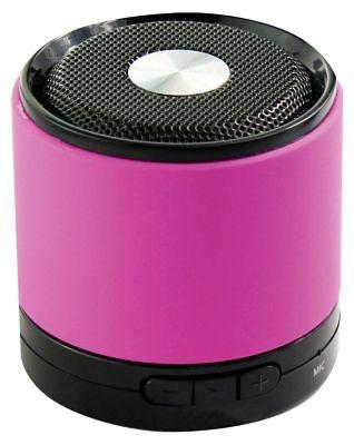 easypix bluetooth soundbox pink online kaufen otto. Black Bedroom Furniture Sets. Home Design Ideas