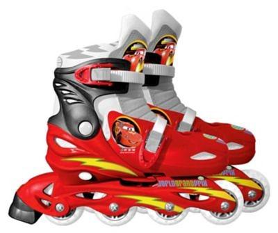 STAMP Cars Inline-Skates Gr. 30-33 online kaufen