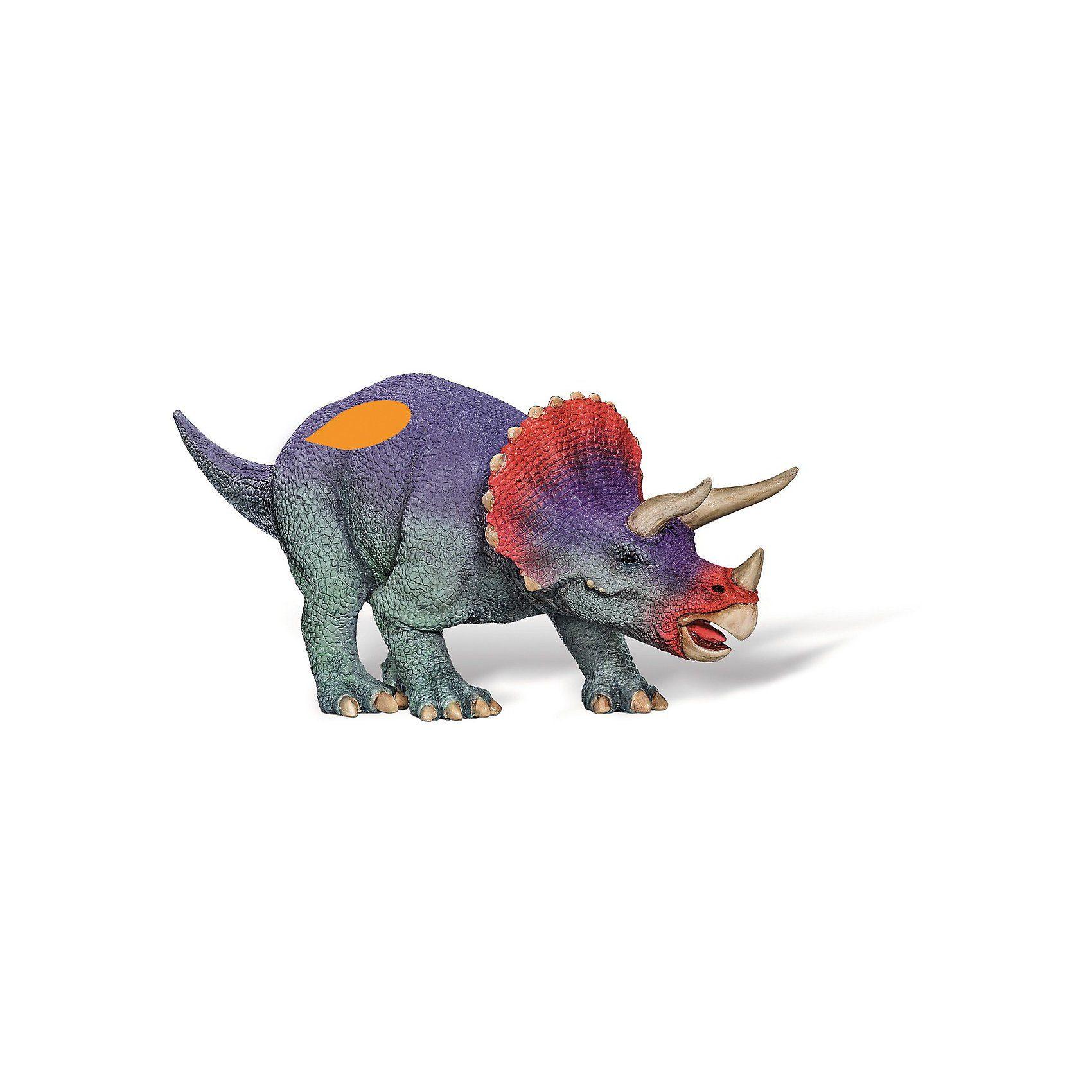 Ravensburger tiptoi® Dinosaurier Triceratops