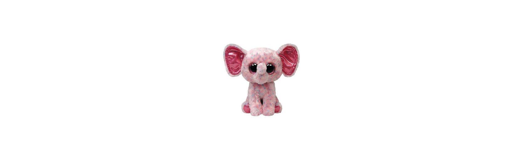 Ty Beanie Boo Elefant Ellie, 15cm
