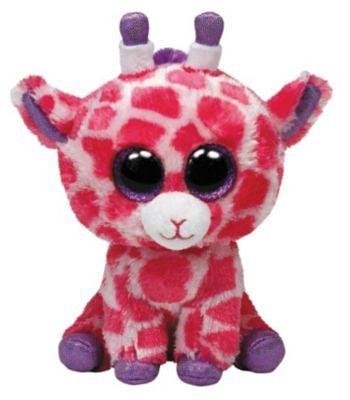 Ty Beanie Boo Giraffe Twigs, 15cm