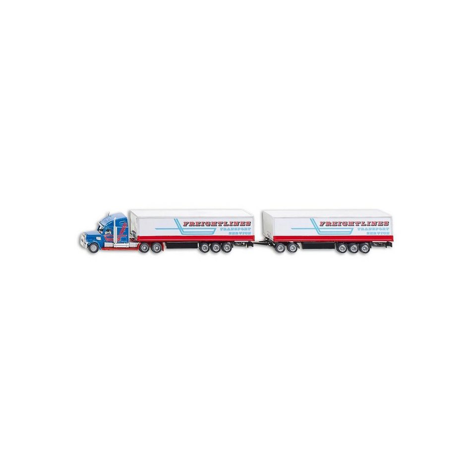 SIKU Super 1806 Road Train 1:87