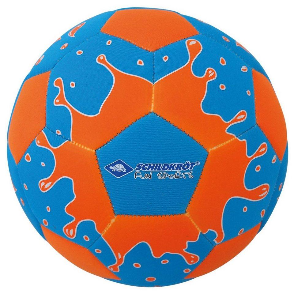 Schildkröt Funsports Neopren Beachsoccer in blau