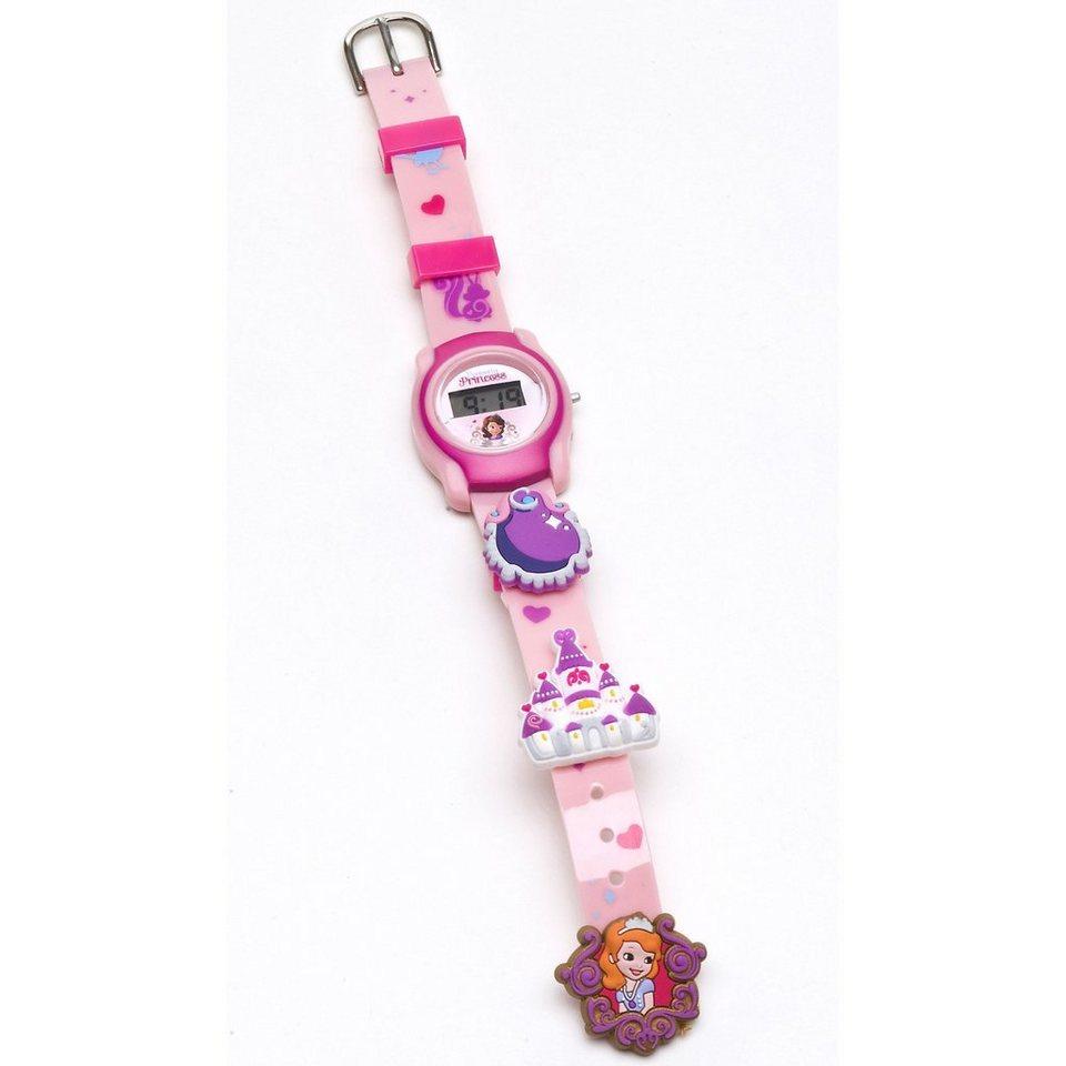 JOY TOY Armbanduhr Sofia die Erste